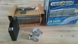 Zmieniarka samochodowa komplet + przewód do radia