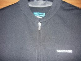 Damska koszulka Shimano