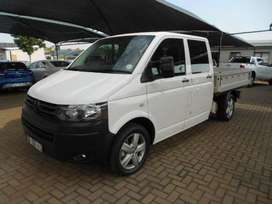 Double Cab 2.0 BiTdi 4 motion 134 kw