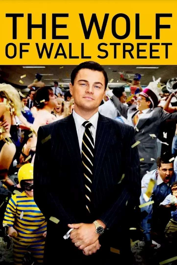 Catching The Wolf of Wall Street! 0