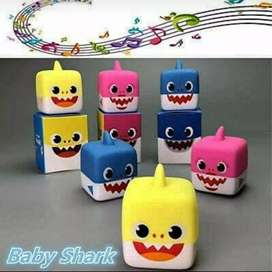 Baby Shark Musical Toy