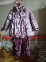 Зимний комбинезон wojcik(войчик) куртка, полукомбинезон,термо,зима 98
