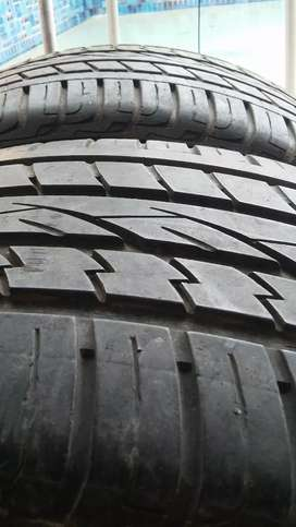 USED QUALITY TYRES