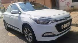Hyundai i20 Grand sport in excellent condition