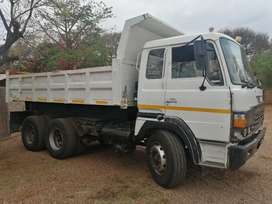 HINO (TLC NEEDED) ADE 407 T 10 CUBIC TIPPER