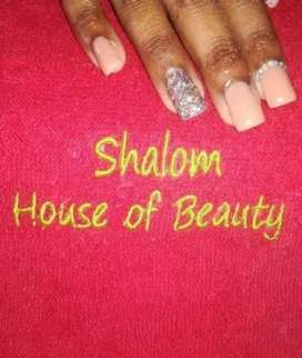 Nail courses offered