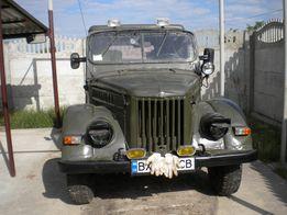 Продам номерной ГАЗ 69