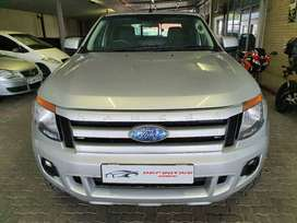Ford Ranger 3.2 TDCi extra cab