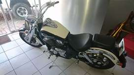 Honda shadow 800cc
