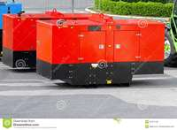 Image of Generators Available! All sizes