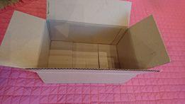 Коробки картонные . Ящики картонные
