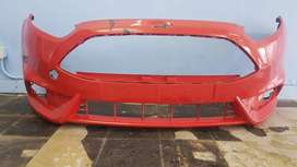 FORD FIESTA ST FRONT BUMPER FOR SALE