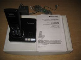 Продам телефон Panasonic KX - TG8207UA