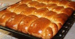 смачні паски, пиріжки та пампушки, коржі для тортів на замовлення