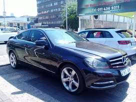 2014 Mercedes-Benz C250 automatic