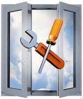 Регулировка металлпластиковых окон