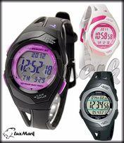 Женские часы Casio PHYS STR-300-7 STR-300-1C STR-300C-1-2 для фитнесса