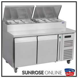 Salad/Pizza Bar Refrigerator – KD0 5L2T
