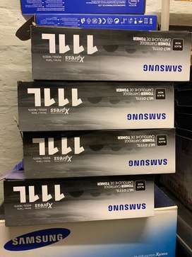 Samsung 111L empty Laser toner cartridges