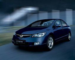 Разборка Honda Civic 4D/5D.2006-12 год.б/у запчасти