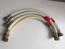 Гибкий шланг для газовых приборов, 40 см