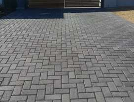 All Types of Paving Call now.