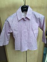 koszula dziewczęca 140