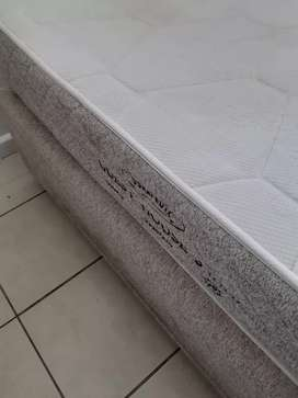 Double bed 1500