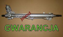 Przekładnia kierownicza / maglownica po regeneracji AUDI A8 D2 Głowno