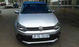 VW CROSS POLO 1.4