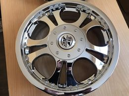 Новые диски RW-Racing R15, 4/100 Aveo,Lanos,Micra, Note,Clio