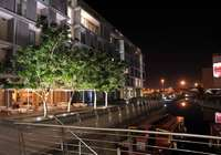 Image of Harbour Bridge Ground Floor Offices ~ 230m² on Waterfront Canal