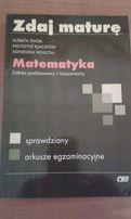 Matematyka - Zdaj maturę