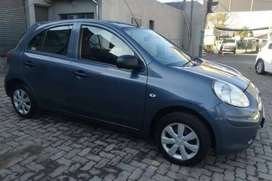 2013 Nissan Micra 1.2 for sale