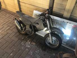 Big boy JNR 50cc