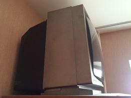 Продам телевизор старого образца ЭЛЕКТРОН! Под ремонт!