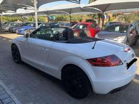 AUDI TT COVERTIBLE EXCELLENT CONDITION NEGOTIABLE