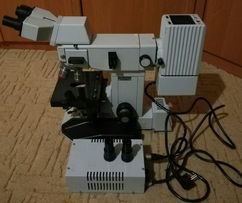 Микроскоп ломо микмед 2 вариант 11