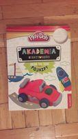 Książka dla dzieci Akademia kreatywności