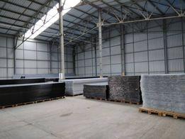 Поликарбонат: Сотовый и монолитный(сплошной,литой) со склада в Днепре