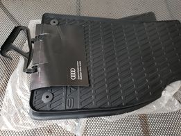 Коврики Оригинал! A7 Audi A6 C5 C6 C7 Allroad 4F1061501041 4G106150104