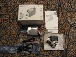 Видеокамера Canon MD 111.