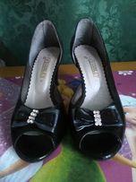 Sprzedam piękne skórzane buty
