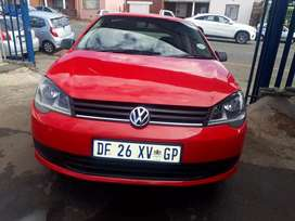 2014 Volkswagen Polo Vivo (1.4) Manual