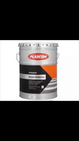 Plascon Road Marking Paint for sale R850