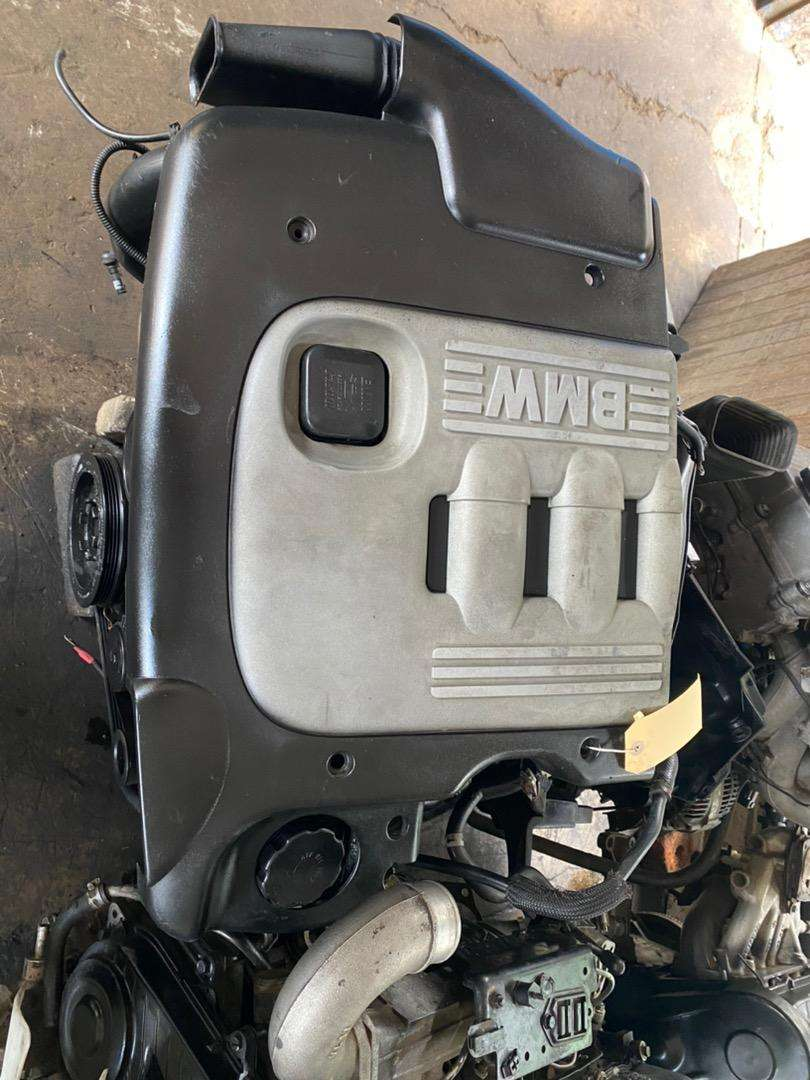 BMW // NISSAN SENTRA ENGINES FOR SALE ON SPECIAL 0