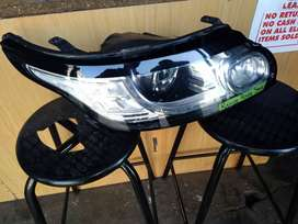 Range Rover Sport Headlight for Sale
