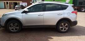 Totoya RAV4 for sale