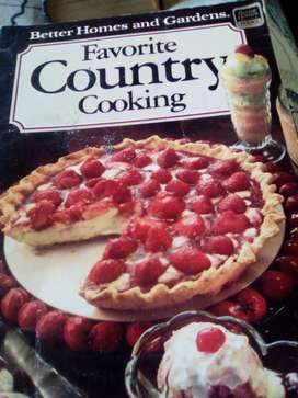favourite country cooking