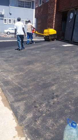 One And Only Best Asphalt Surfaces Western Cape